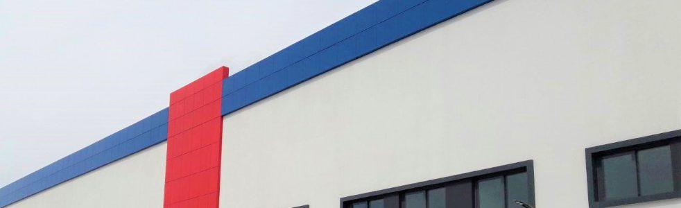 Dyo Inc. /  Powder Paint Factory Building