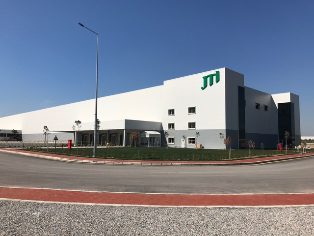 JTI Tobacco Products Inc. / Extension no 5