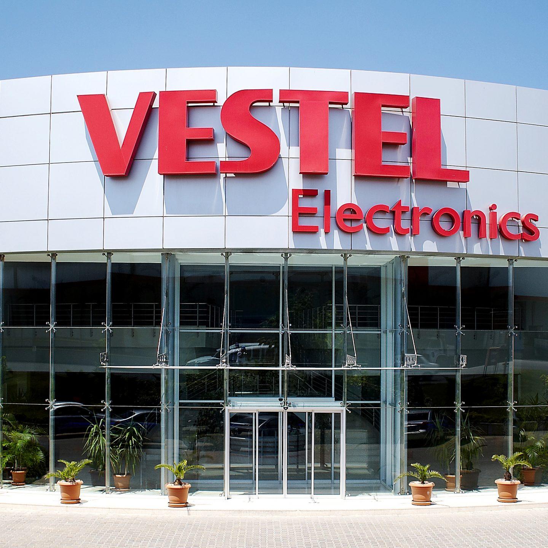 Vestel Inc. / High End Tv Factory