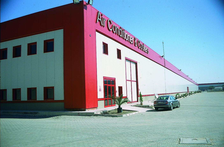 Vestel Inc. / Air Condition Factory