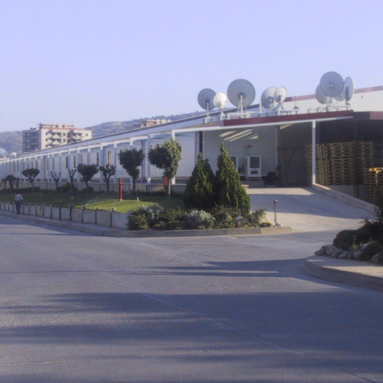 Vestel Inc. / Vestelkom Aegean Free Zone Additional Building