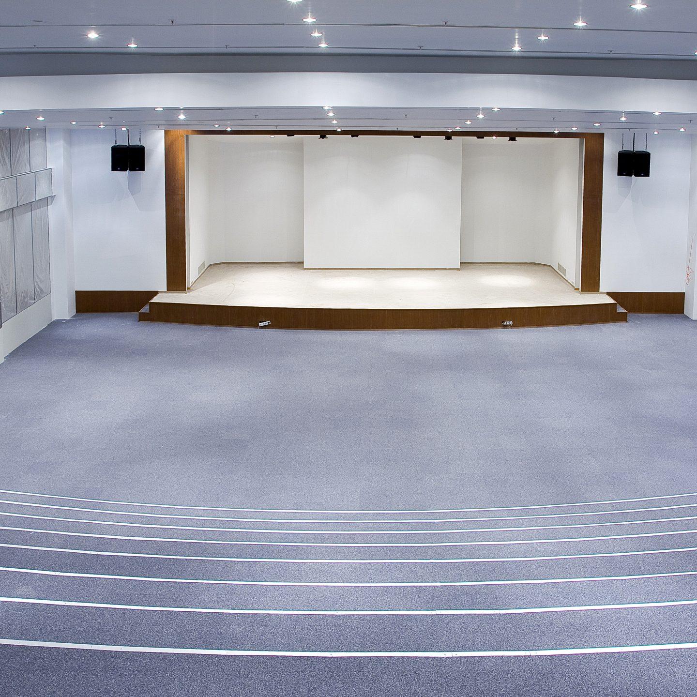Foundation of 9 Eylul University /  Conference Hall