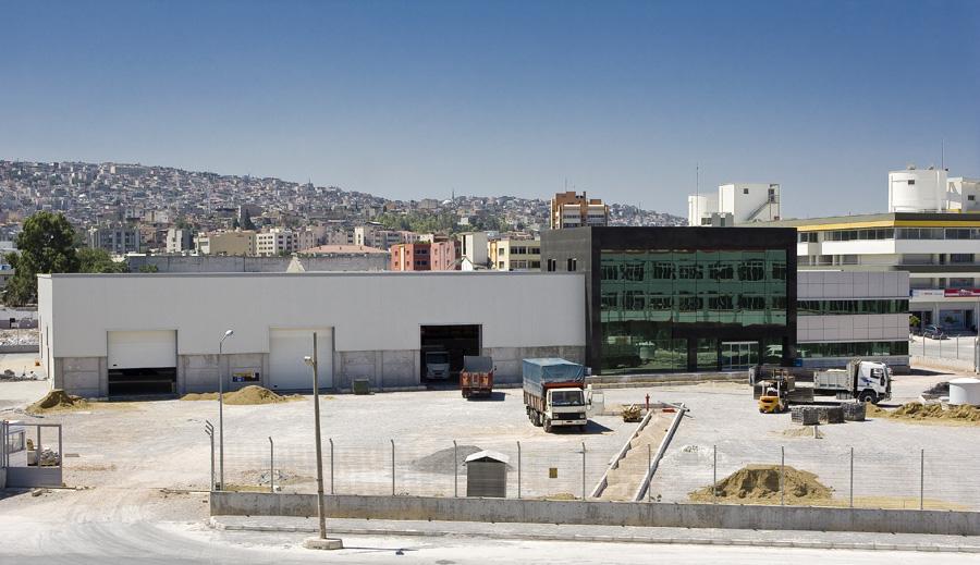 Karaoğlu Building Material Inc.