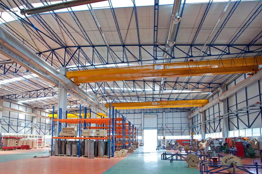 Eltas Transformation Inc. / Trafo Factory