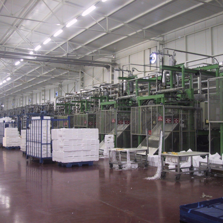Vestel Inc. / Straphore Factory