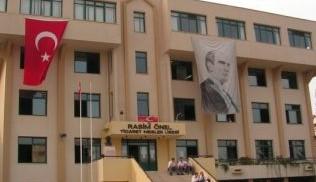 Raks A.Ş. / RASİM ÖNEL TİCARET MESLEK LİSESİ